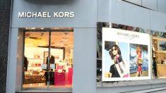Michael Kors The Walk Celebration in Tokyo, Japan