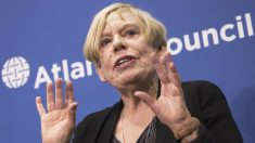 Karen Armstrong. (Foto: Getty)