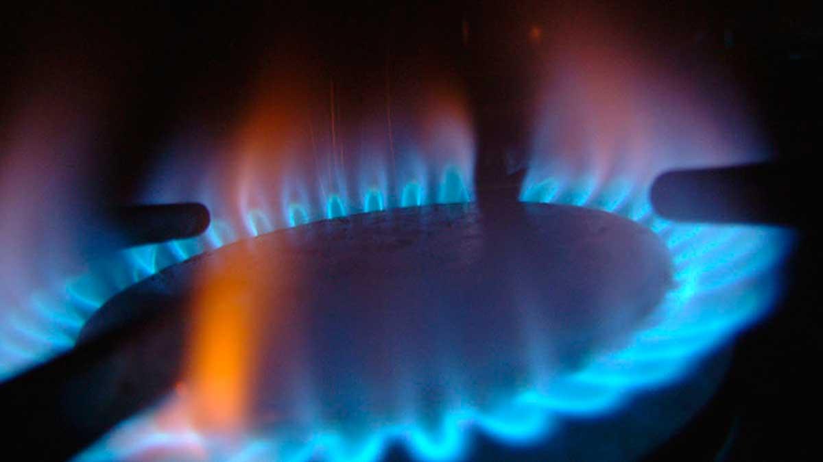 Propiedades del metano