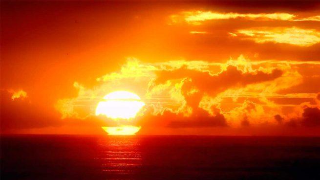 Por dónde sale el sol