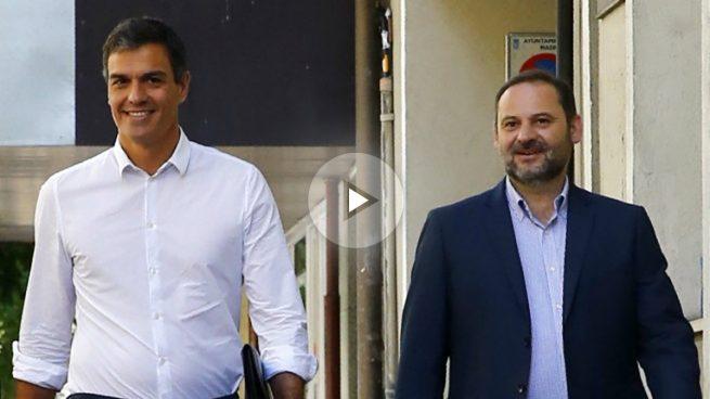 El PSOE exige que el fiscal general destituya a Moix por «ejemplaridad»