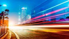 ¿Cuál es la velocidad de la luz?