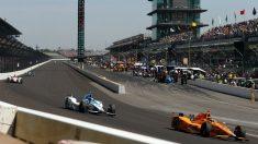 Los pilotos participantes en las 500 Millas de Indianápolis, además de prestigio, se llevan una importante cantidad de dinero. (Getty)