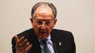 El director del CNI, Félix Sanz Roldán. (Foto: EFE)