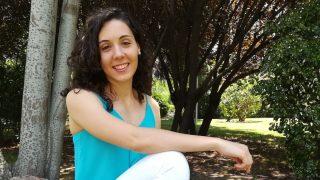 Begoña Sesé, la madrileña de 25 años que será presidenta de Adecco España durante un mes.