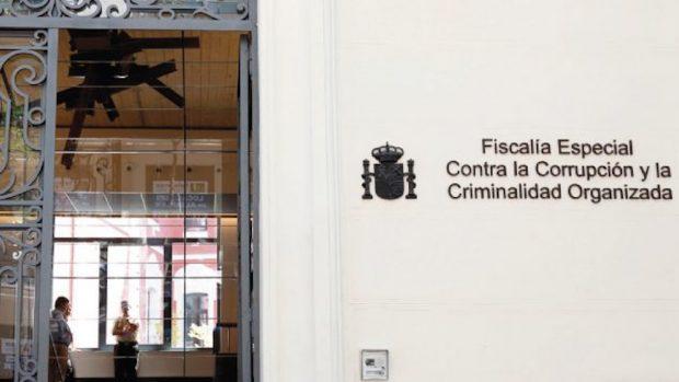 Fiscalía Anticorrupción.