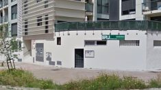 Sede de la asociación vecinal del PAU de Vallecas. (Foto: GMaps)