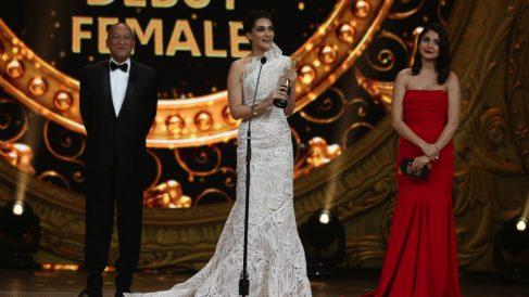 Gala de los premios de Bollywood en Madrid 2015. (Foto: Madrid)