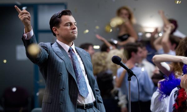 """Antes de Lehman Brothers los bancos preferían hombres """"con pelotas"""" para mover el dinero"""