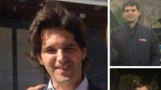 Ignacio Echeverria, español desaparecido en Londres.