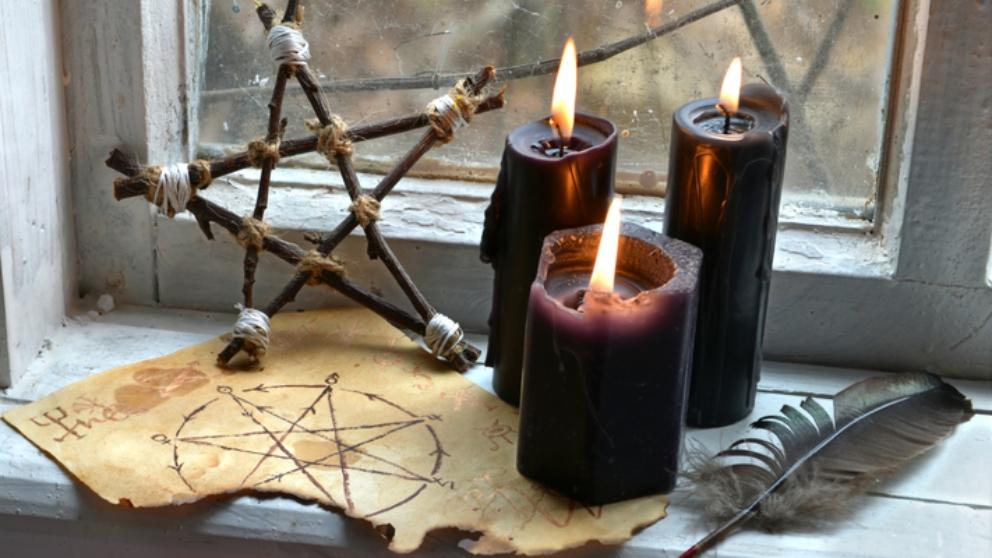 Pasos para comprender la religión Wicca