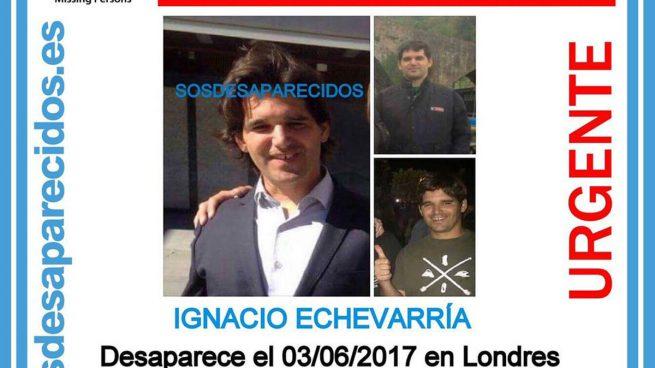 Últimas noticias: Ignacio Echeverría