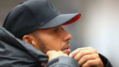 Lewis Hamilton ha recibido numerosas críticas de los pilotos de la IndyCar tras dudar el británico del nivel de estos.