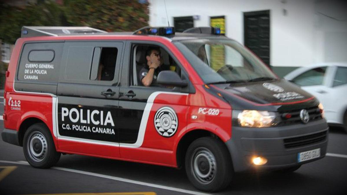 La Policía Canaria ha denunciado a dos padres por abandono de sus hijos.