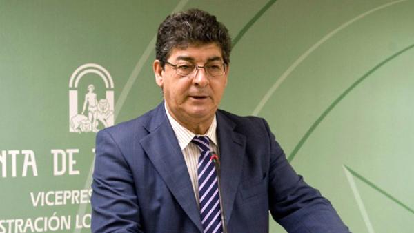 Diego Valderas, ex líder de IU en Andalucía, propuesto para ser Comisionado de Memoria Histórica.