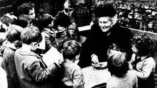 María Montessori, la mujer que revolucionó la educación del siglo XX