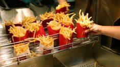 Productos de McDonald's (Foto: GETTY).