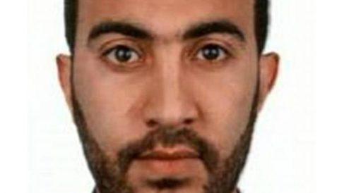 Rachid Redouane, uno de los tres terroristas que perpetraron el atentado en Londres el mercado de Borough.