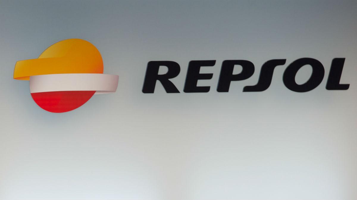 Cotización Repsol (Fuente: Bloomberg).