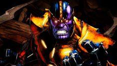 Conoce a Thanos, el gran supervillano de las películas de Marvel