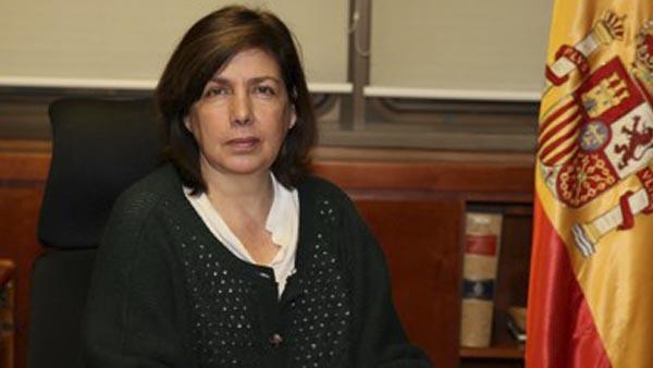 Beatriz Méndez de Vigo