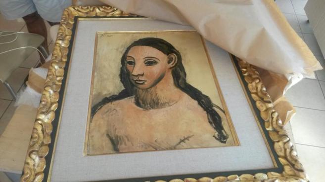 El banquero Jaime Botín es procesado por contrabando al intentar sacar un Picasso de España en barco