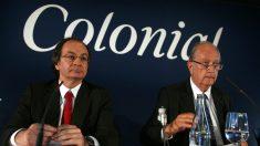 Junta general de accionistas de Colonial (Foto: Colonial)