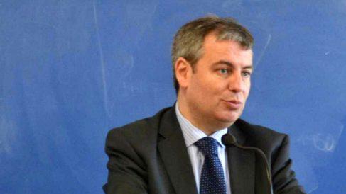 El diputado del PDeCAT Jordi Xuclà.