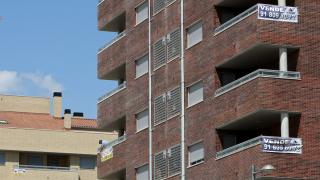 Alquiler de pisos (Foto: Getty)