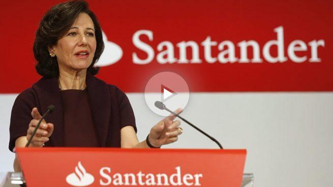 Santander rescata al Banco Popular y lo compra por un euro tras la intervención del BCE