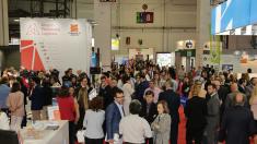 La logística reivindica en el SIL 2017 su papel como sector estratégico para la economía española (Foto: SIL)