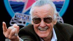 Curiosidades de Stan Lee, el padre de Marvel, que te sorprenderán