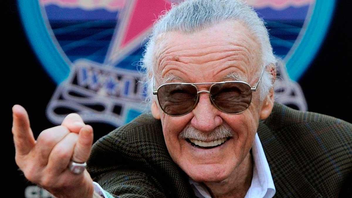 De la cabeza de Stan Lee han salido miles de historias que seguro has leído alguna vez
