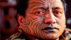 Significado de los tatuajes maoríes.