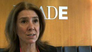 Teresa Pitarch, dirigente del PDeCAT que ha pedido la baja por el trato a Germà Gordó.