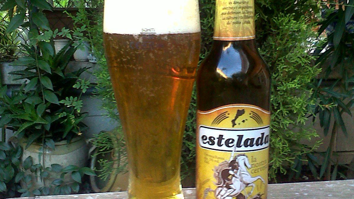 Cerveza Estelada