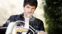 El cantante y compositor Dani Martín.