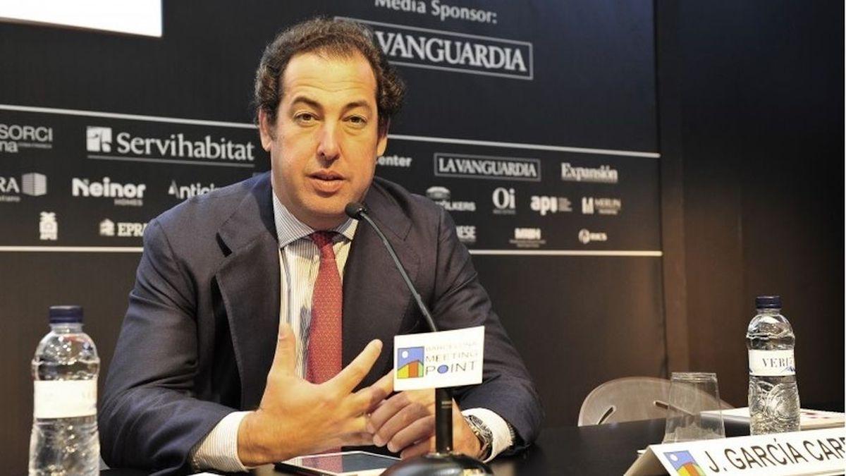 Javier Garcia Carranza.