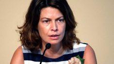 Lucía Figar, ex consejera de Educación de la Comunidad de Madrid.