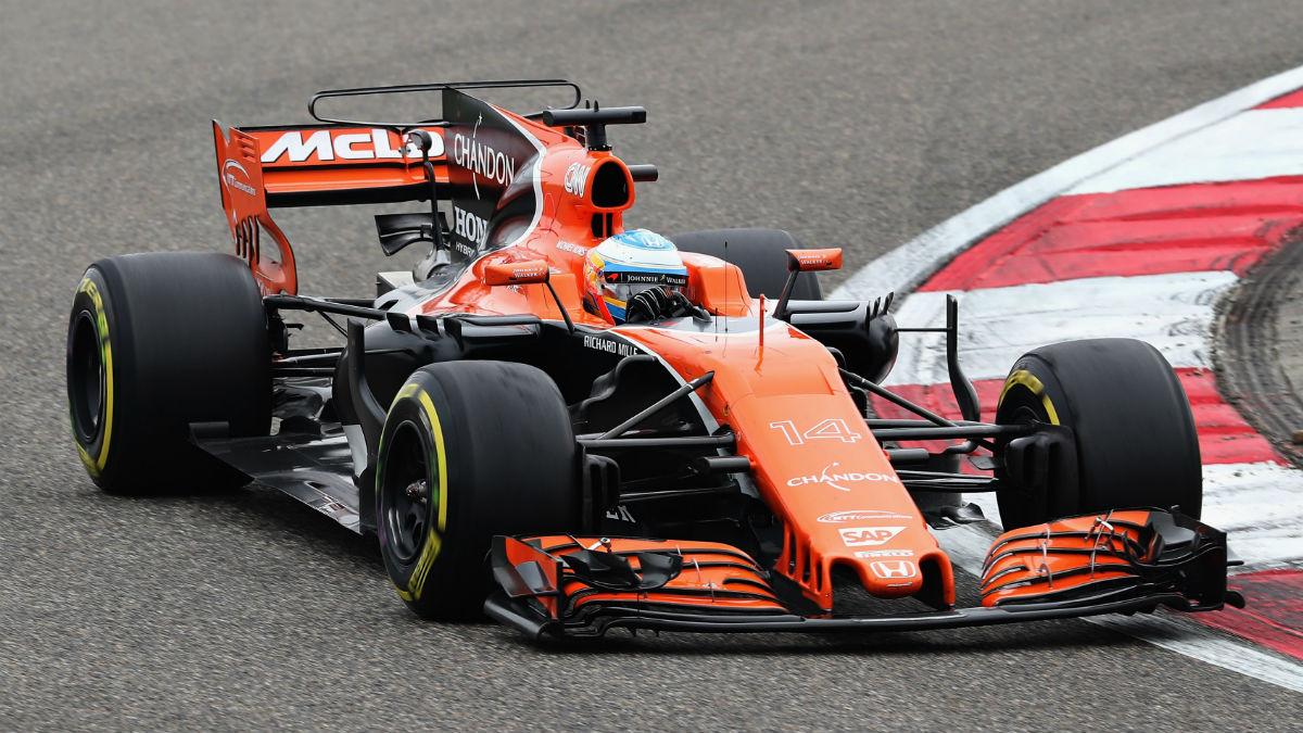 Zak Brown, el CEO de McLaren, ha asegurado que la paciencia de los británicos con Honda está llegando a su fin, exigiendo una reacción inmediata. (Getty)