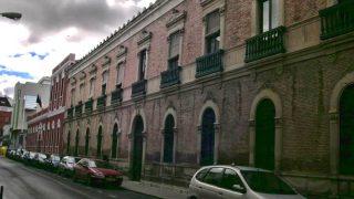 Sede del Obispado de Ciudad Real.