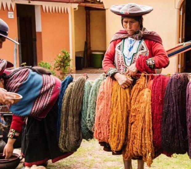 Dejó la auditoría en una 'Big Four' para vender ovillos de lana y ahora factura 5 millones de euros