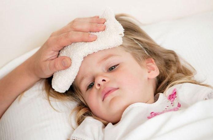 Tips para bajar la fiebre en adultos