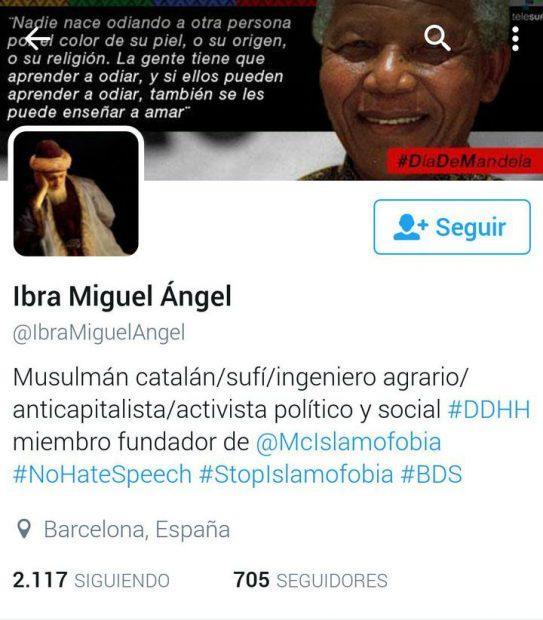 Ibrahim Miguel Ángel