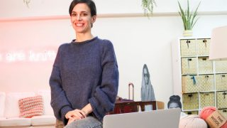 Pepita Marín, CEO de We Are Knitters (Foto: We Are Knitters)