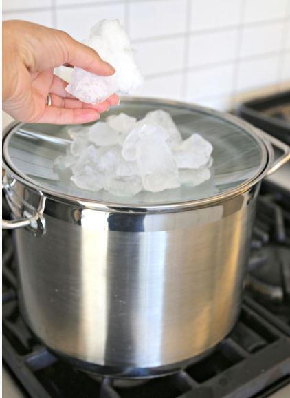 Pasos Para Destilar Agua Cómo Hacer Agua Destilada En 7 Pasos