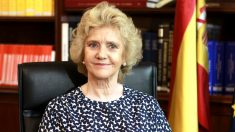 Soledad Becerril. (Foto: EFE)