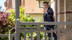 Emmanuel Macron (Foto: AFP)