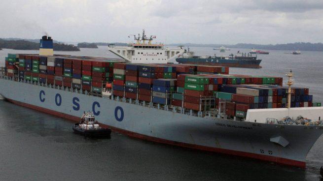 La china Cosco se hace con el control del 51% del capital del operador portuario Noatum