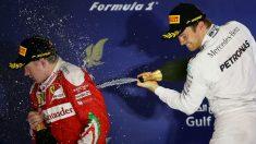 Según Toto Wolff, Ferrari podría estar pensando en rescatar a Nico Rosberg de su retiro para la temporada 2018. (Getty)